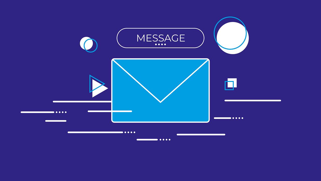 Message Mail Internet Ui Ux Email  - Ksv_gracis / Pixabay